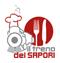 Logo Treno dei Sapori