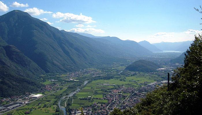 Hotel Val Camonica