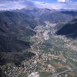 Le Valli